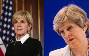 Choose the Commonwealth NOT EU! Australians call for new migrant rights after Brexit