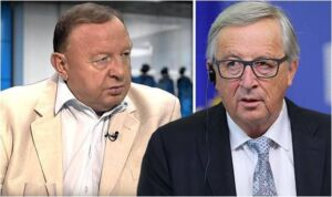 Latest News & PROPHECY: 'European Union is just another name for 4th Reich!' Poles FURIOUS at German-led EU