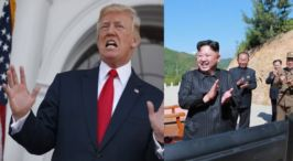 Trump/Kim - Are we heading towards World War 3?