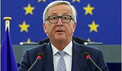 Latest News & PROPHECY: Juncker makes fresh push for EU SUPERSTATE