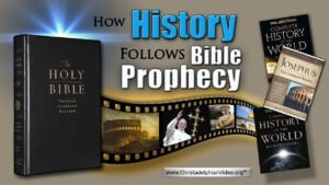 How the History of the World Follows Bible Prophecy Prophecy Video post