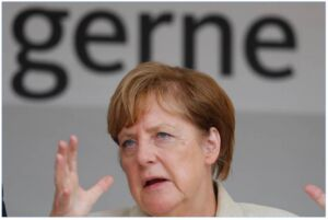 Merkel wants EU to consider halting Turkish accession talks after vote Latest News & PROPHECY