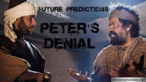 Predict Future in Peter's Denial