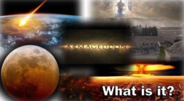 A Place Called 'ARMAGEDDON' - Video post