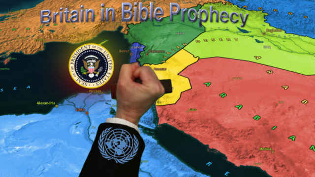 Britain in Bible Prophecy and in the World TodayVideo Post Bible in the News