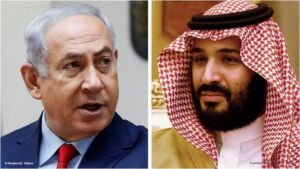 Latest News & PROPHECY: Israel and Saudi Arabia New best friends in the Middle East?