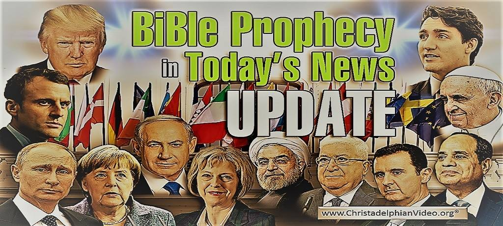 The beginning and development of the Catholic Church and its Destiny Prophecy New Video Release