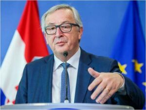 EU should get directly elected president in 'foreseeable future', Jean-Claude Juncker says