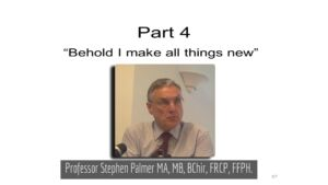 The Great Creation Vs Evolution Debate: 4 x In depth Studies Pt 4 'Behold i make all things new'