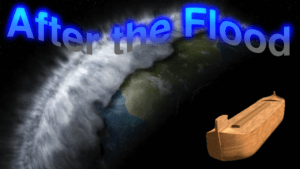 After The Flood 5 Part Bible Study Series