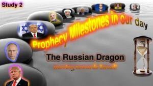 Prophecy Update April 2018  The Russian Dragon moving towards Israel!