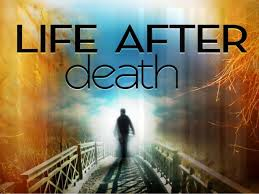 What the Bible says about life after death Video Post