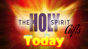 BASIC BIBLE PRINCIPLES: THE HOLY SPIRIT