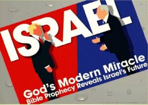 Israel God's Modern Miracle  Bible Prophecy Reveals Israel's Future Video Post