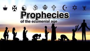 Prophecy in the Ecumenical Age. 3 part Prophecy Study