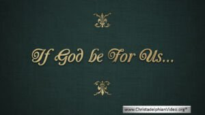 If God Be For us - (6 Videos)
