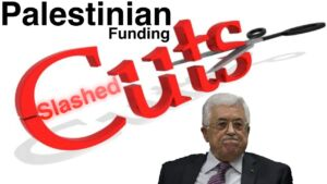 Palestinian Funding Slashed! Is This the Beginning of the End for the Palestinian Authority? Bible in the News Video Post