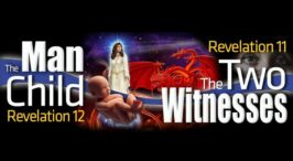 The 3 Great Earthquakes of the Apocalypse Part 1 Video
