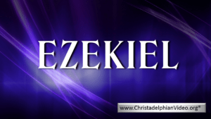 Ezekiel's Temple Study: Serialisation of Bro Mark Allfree's book
