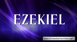 Ezekiel 4 part Video Bible Study Series