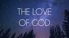 The God Of Love - 3 part Bible Study Boxset New Video Release