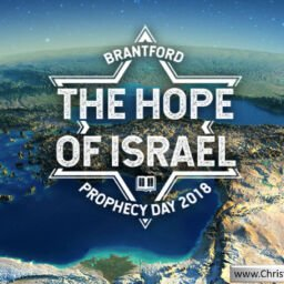 SIGNS OF OUR TIMES PROPHECY DAY 2018 Brantford Study Box Set New Video Release
