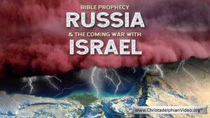 **MUST SEE** End of Days Prophecy Happening NOW!: RUSSIA and the Coming War with ISRAEL New Video Release