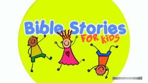 Bible Stories for Children: The Good Samaritan - New Video Release