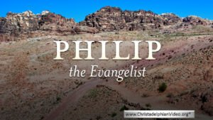 Philip The Evangelist - Video post