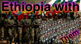 Russia Prepares its Allies(inc Ethiopia) that will Join it in the Ezekiel 38 Invasion.