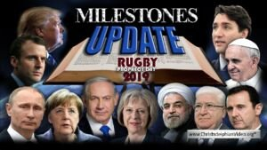 Rugby Bible Prophecy Day 2019 Live Video Stream