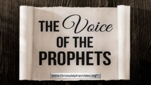 Kent Bible Prophecy Day 2018 (3 Videos)