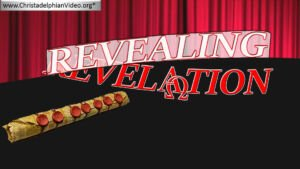 Revealing Revelation 1: To him that overcometh....