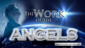 The Work Of The Angels - 5 Part Video Study: Geoff Cave