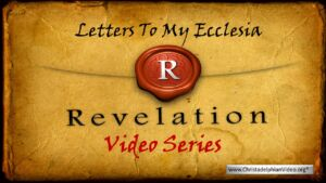 7 Letters - Revealing Revelation Video Series for Youth