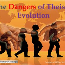 Are Genesis 1 and 2 two different creation stories? Theistic Evolution