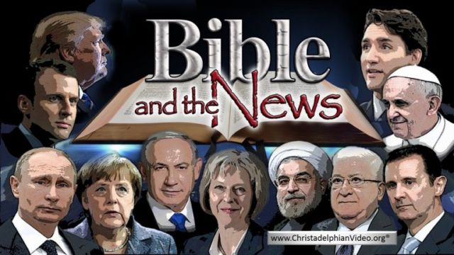 Politicians are 'NOT' in charge, God is !!! Brexit will Happen!