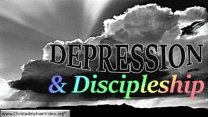 Depression and Discipleship - Can the Bible help? Video