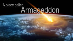 Armageddon: The Bible Explanation
