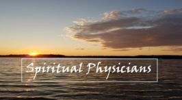 Pause to Consider - Spiritual Physicians Podcast