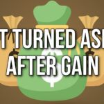 "Thought for June 27th. "" … BUT TURNED ASIDE AFTER GAIN"""