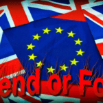 Friend or Foe? What Is Britain's Future Relationship with the EU?
