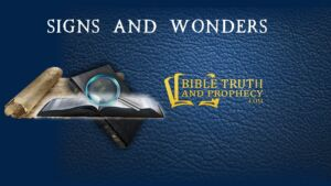 Signs & Wonders Bible School 2019