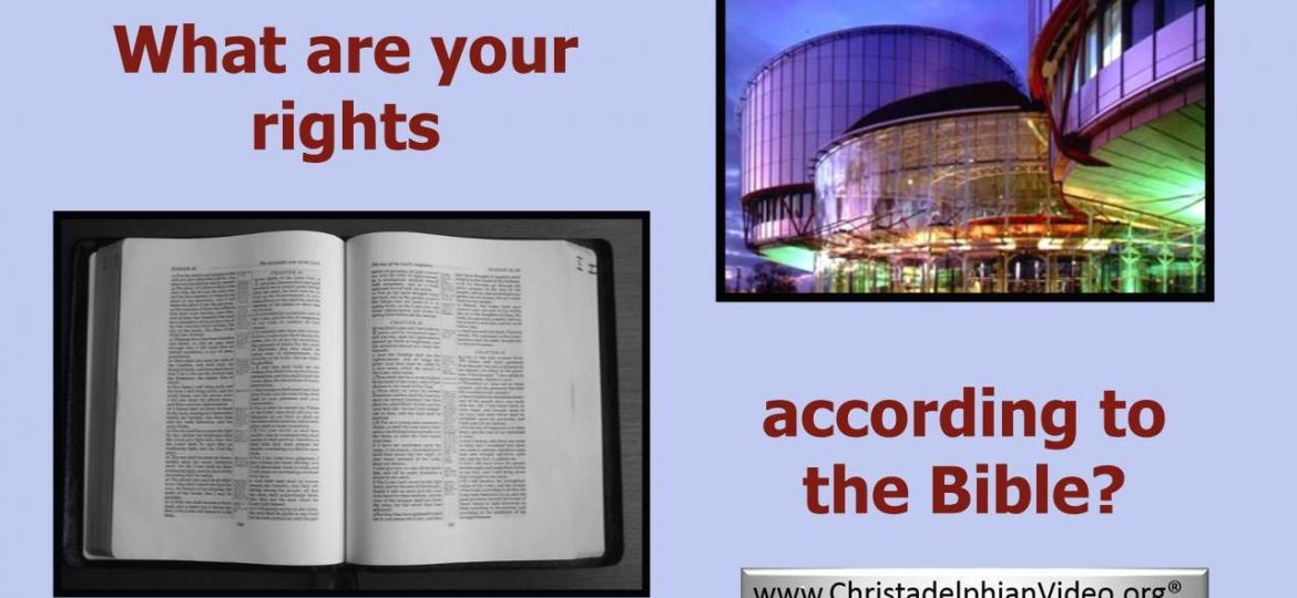 Thumb-What Are Your Rights According To The Bible [Geoff Cave] {Clowne} Bible Talk @NFR 5-5-2019