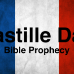 Bastille Day – Read Tomorrow's news TODAY from the Bible
