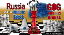 Middle East at the Boiling Point: War possible at any moment as Iran continues to provoke the USA