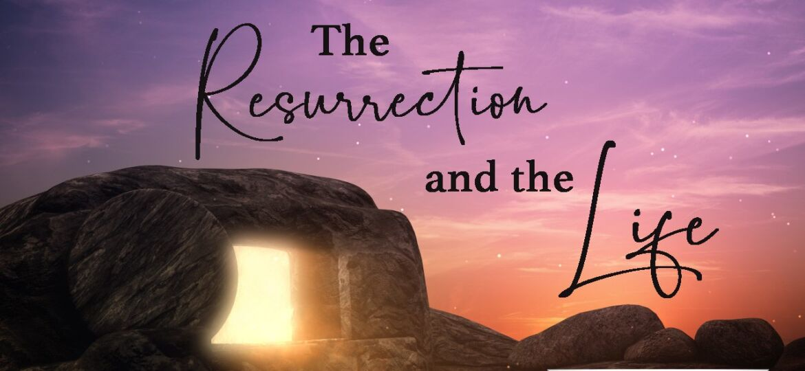 Thumb-the resurrection and the life