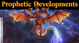 The Development of the False Prophet and the Dragon - 2 Videos