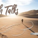 Faith Talks: New series of short inspirational talks.