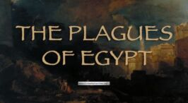 The Plagues of Egypt - 6 Videos